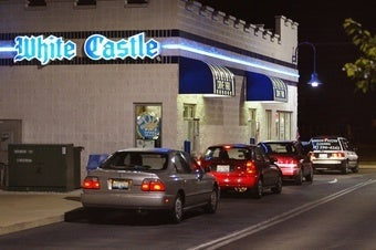 Fancy Restaurants Are Filthy Compared to White Castle