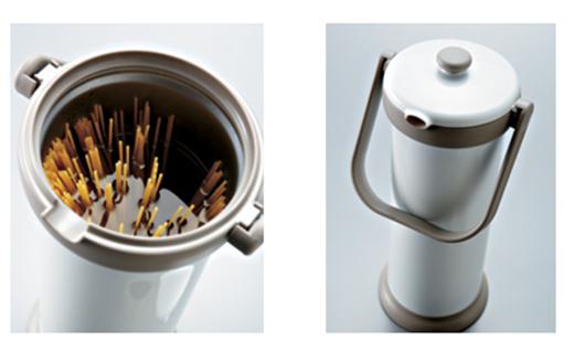 Japan Watch: Perfect Three-Minute Pasta Gadget