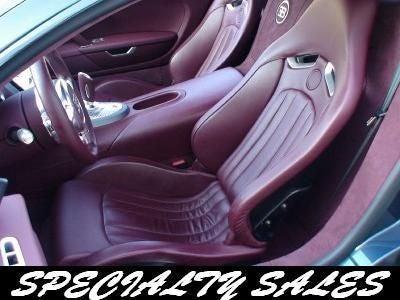 $1.3 Million Bugatti Veyron: Most Expensive Craigslist Car Ever...Unofficially