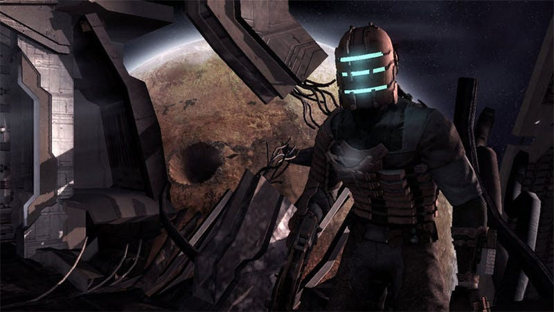 Why Did Twice As Many People Play Dead Space As Bought It?