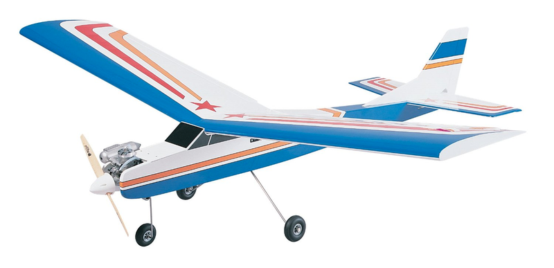 Any Opponauts fly/build RC planes?