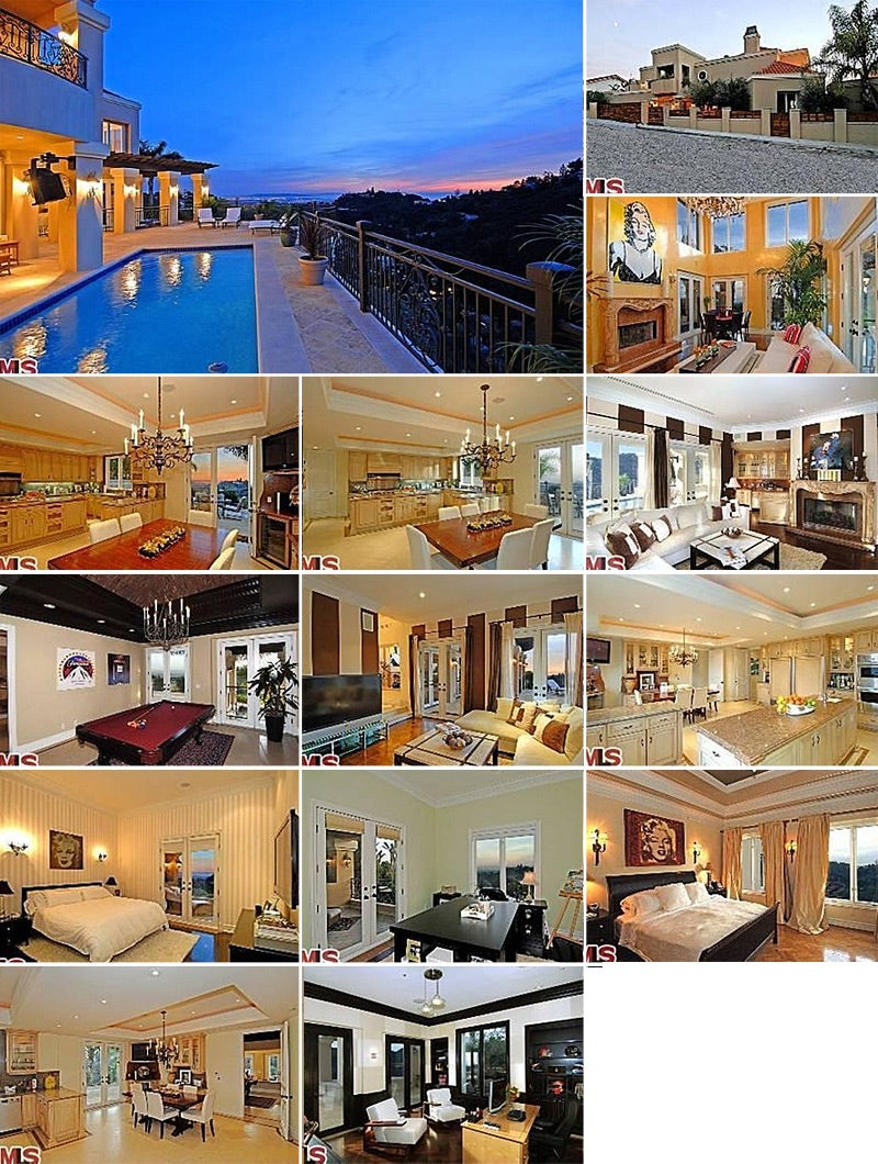 Observe the House of Gaga in All Its Glory (Updated)