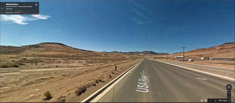 Is This The Site Of Tesla's Gigafactory Battery Plant?