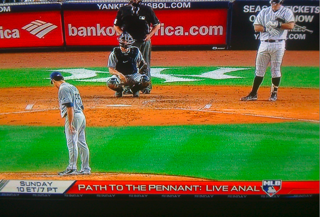 "MLB's ""Path To The Pennant"" Programming Has Seemingly Taken An Unexpected Turn"