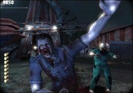 House Of The Dead: Overkill Devs Want Arcade Machine Feel