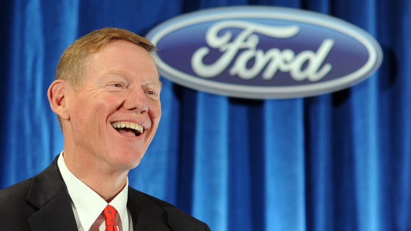 Mulally's Dance With Microsoft Is Unfair To Ford