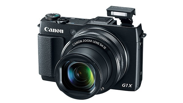 Canon G1X Mark II: The Beefy Point and Shoot Gets a Modern Overhaul