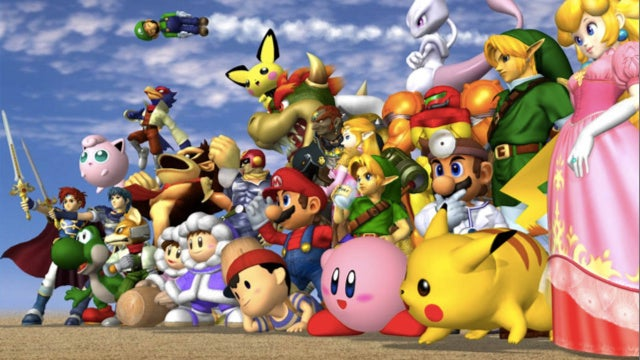 Smash Bros. Lead Developer Says We'll Be Seeing New Video Next Week