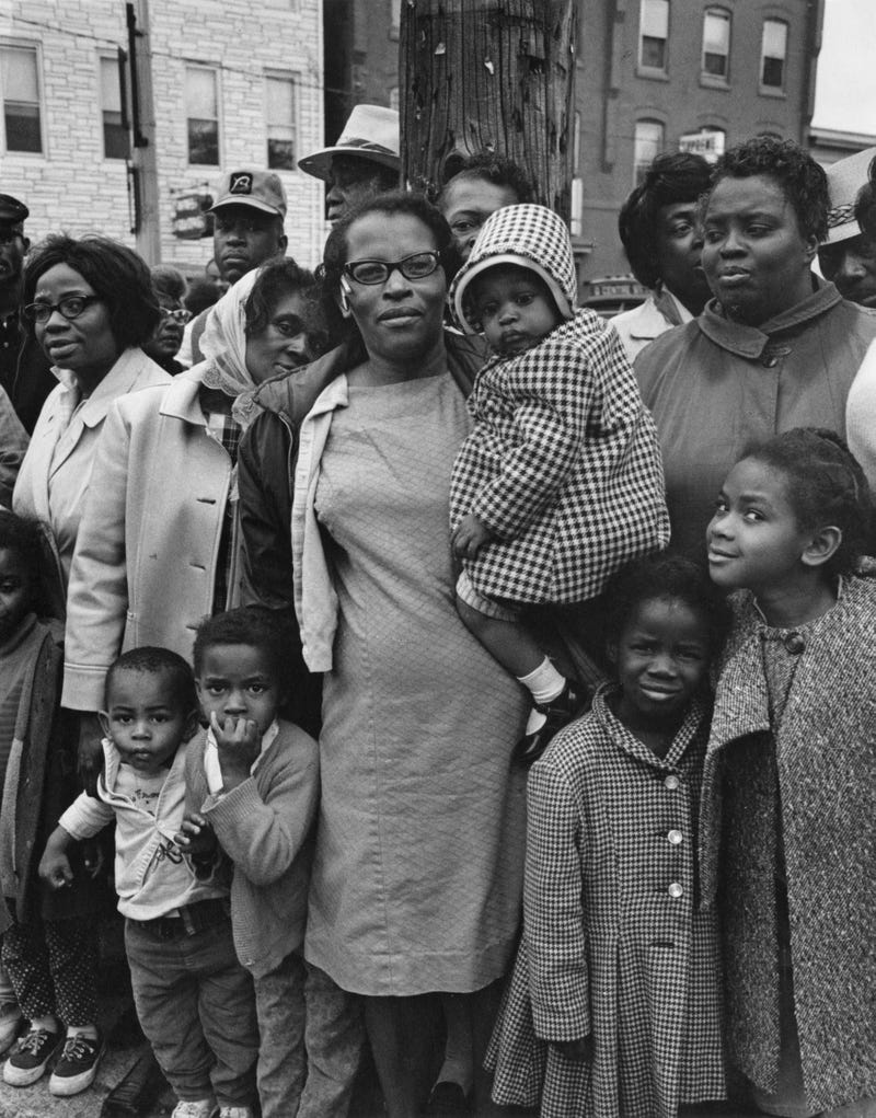'I Love to See Men Cry': Interview With Jill Freedman, Street Photographer of the '70s and '80s