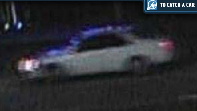 Identify This Car And Help Catch The Hit-And-Run Driver Who Put A DC Comics Legend In A Coma