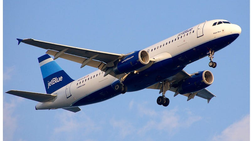 Jetblue's New Fly-Fi Brings More Wi-Fi to the Sky-Fi