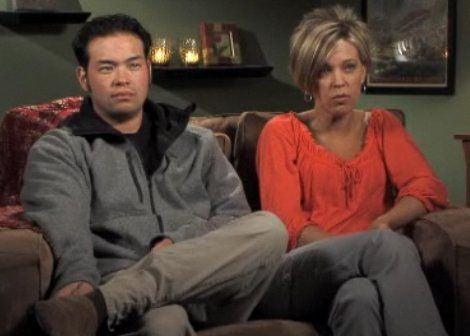 Jon and Kate Gosselin Plus Legal Eagles