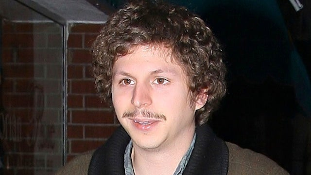 oh god michael cera what are you doing