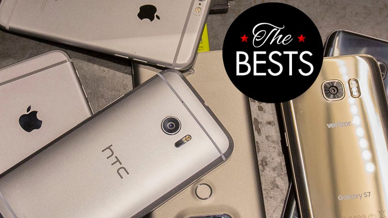 The Best Smartphone For Every Need