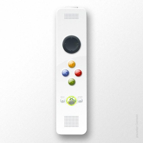 More Xbox 360 Wiimote Details: Code Name 'Newton'