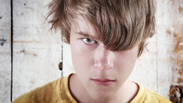 With nearly 1 in 12 teens diagnosed, is 'Anger Disorder' the next big thing?