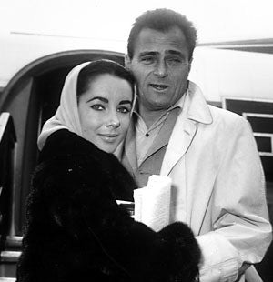 The Men In Elizabeth Taylor's Life