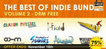 Seven Indie Hits For The Price Of One