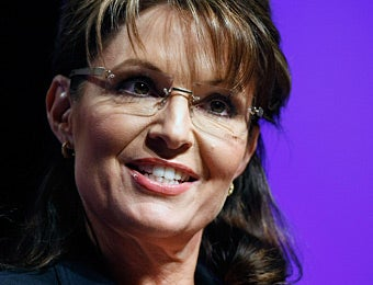 Comment of the Day: Reading Between Sarah Palin's Lines