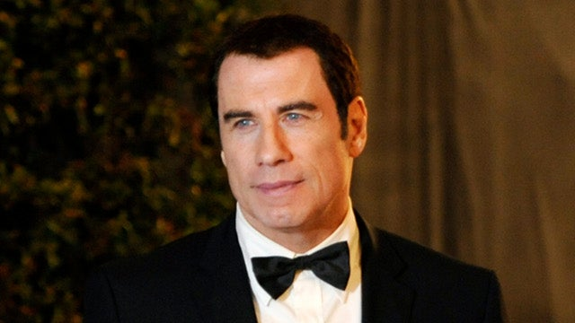 Lawsuit Alleges John Travolta's Penis Is 'Roughly Eight Inches' With 'Unkempt' Pubes