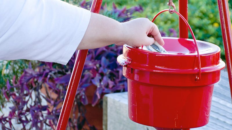 Bisexual Woman Claims the Salvation Army Fired Her for Coming Out