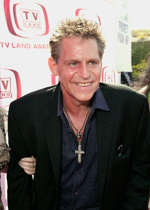 Jeff Conaway In Coma After Overdose