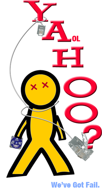 What Should Yahoo-AOL's Logo Be? (Updated With Your Contributions)
