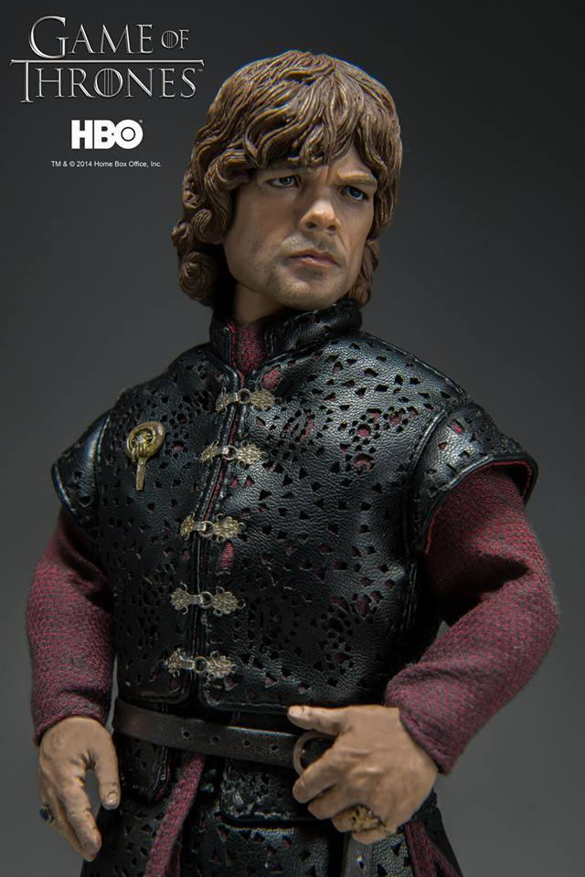 $130 Tyrion Lannister Wants You To Be His Champion