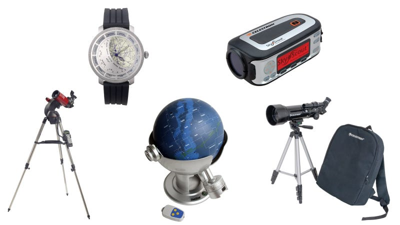 Heavenly Gifts for the Star Gazer