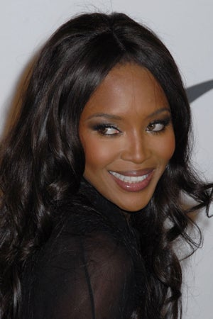 Naomi Campbell Is Guilty As Charged