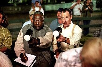 Hank Aaron Is Doing Barry Bonds No Favors