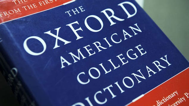 'Vape' Is Added to Oxford Dictionaries…Finally