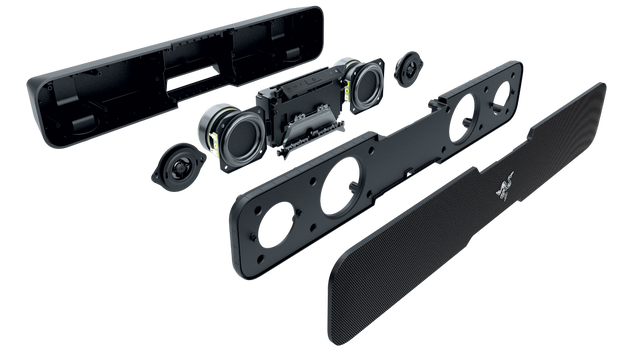 Razer Wants You to Ditch That Gaming Headset For... a Gaming Soundbar