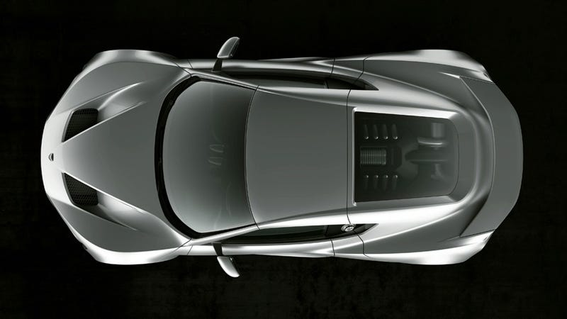 1104 HP Zenvo ST1 Translates Danish Into Badass