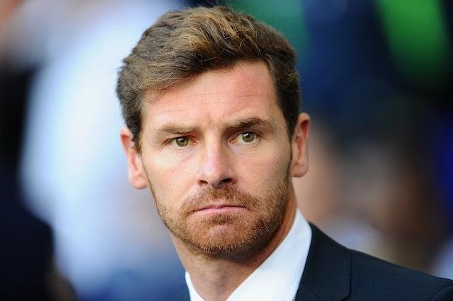 André Villas-Boas Out At Tottenham After Humiliating Loss