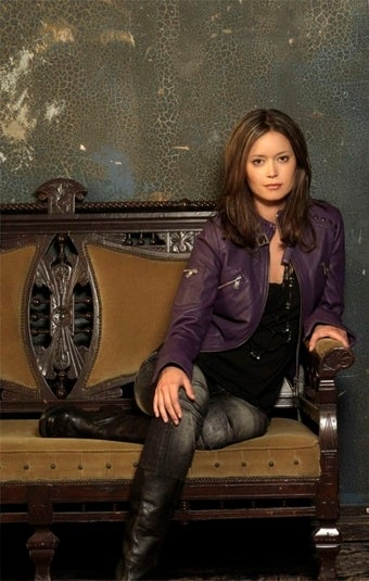 The Sarah Connor Chronicles Survive... For Now