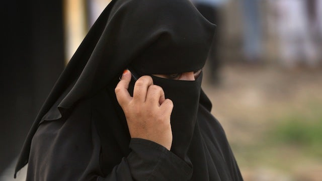 Netherlands to Ban Burqas, Face Coverings