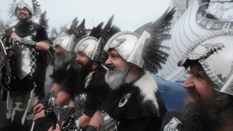 Save the Date: The Viking Apocalypse Ragnarok Happens This Weekend