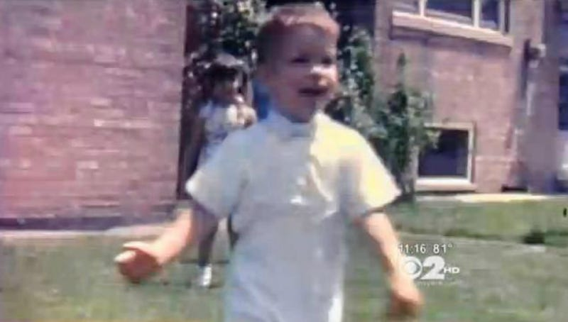 Man Who Grew Up As A Kidnapped Baby Finds Out He Was Just Abandoned