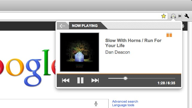 Music Plus Makes Google Music Awesome