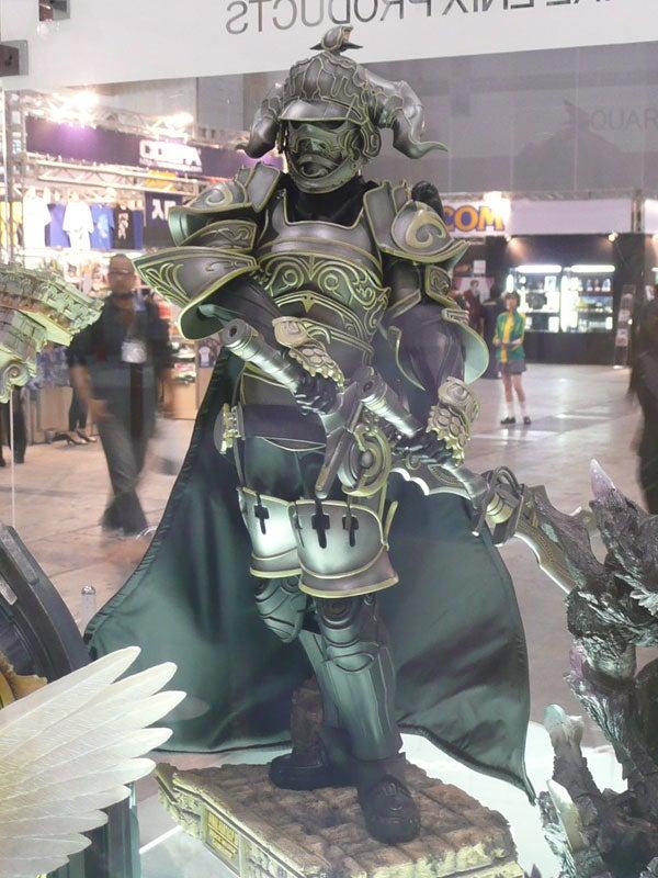Square Enix Expensive Merchandise Get