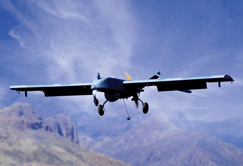 Estos son los drones más avanzados y novedosos del mundo