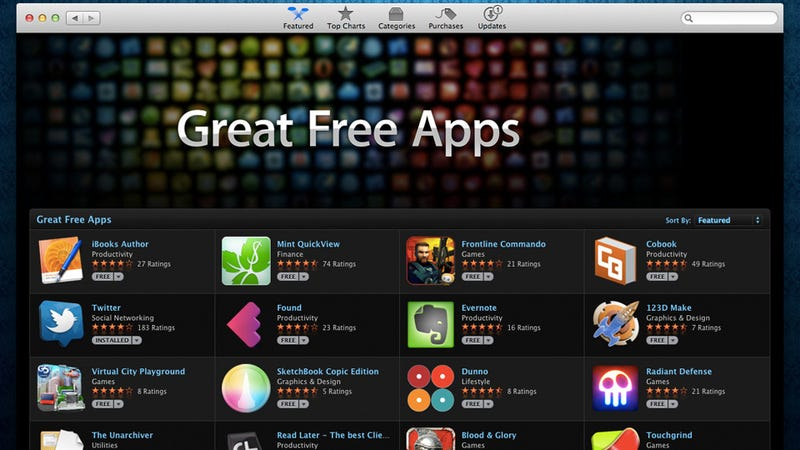 That In-App Purchase Hack Now Works For OS X Apps Too