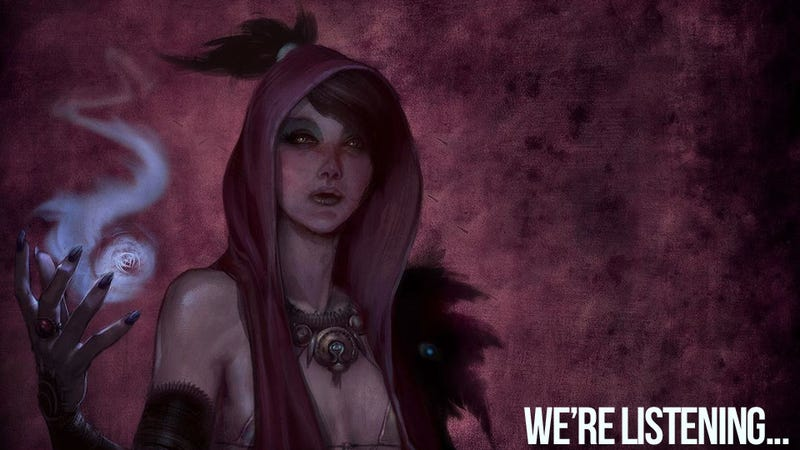 BioWare... Still Wants You To Tell Them What You Want in Dragon Age III