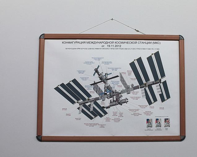 A Rare Tour of the Long-Secret Russian Town Where Cosmonauts Are Born