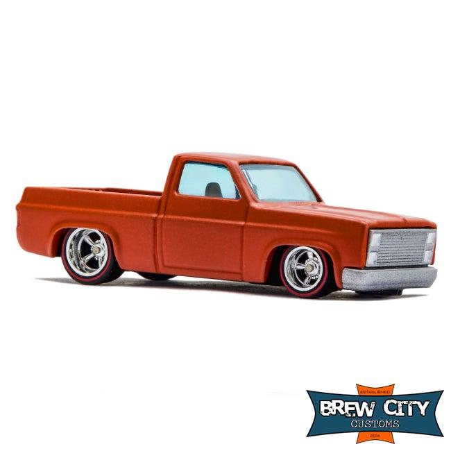 Hw Chevy Silverado Autos Post