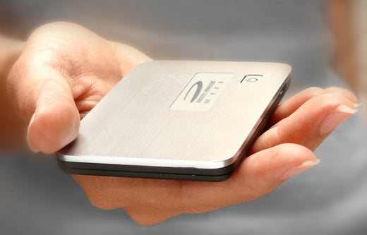 Novatel's Portable MiFi Does 3G Wi-Fi in a Beautiful Package
