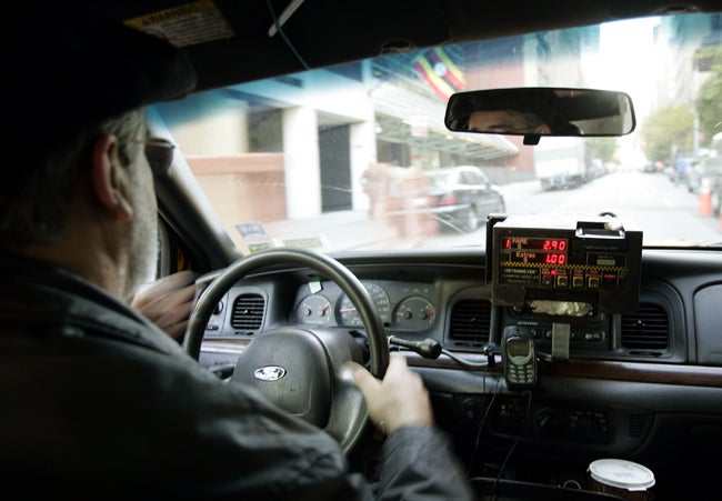 New York's 'Sixth Worst' Cabbie Heading to Court, Possibly Jail