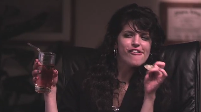 This Week's Top Web Comedy Video: Drunk Girl Therapist
