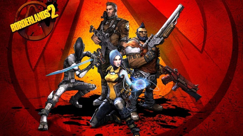 Moneysaver One-Shot: Borderlands 2+Season Pass $13.50, GMG Encore Sale